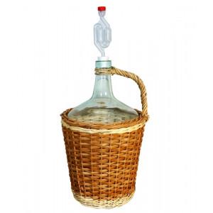 Пробка для бутыли под гидрозатвор 40/43 мм