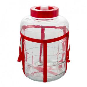 Банка 25 литров «Оптимум»