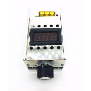 Цифровой регулятор напряжения для ТЭН (до 4 кВт)