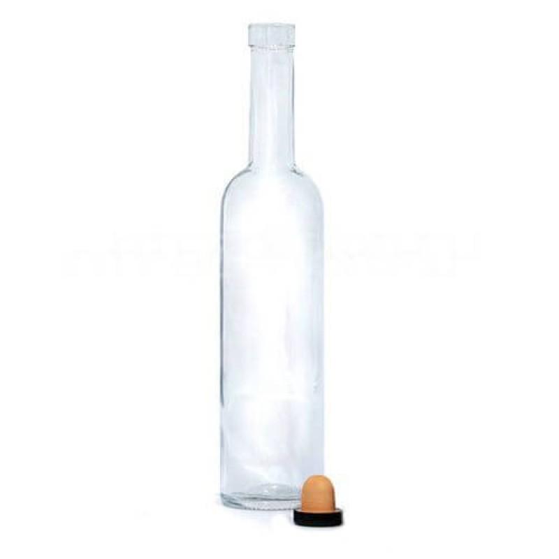 Бутылка «Водочная» 0,5 л