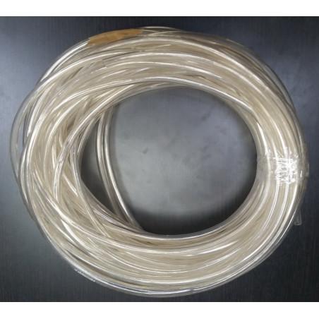 Пищевой шланг ПВХ внутренний диаметр 10 мм, 1 метр