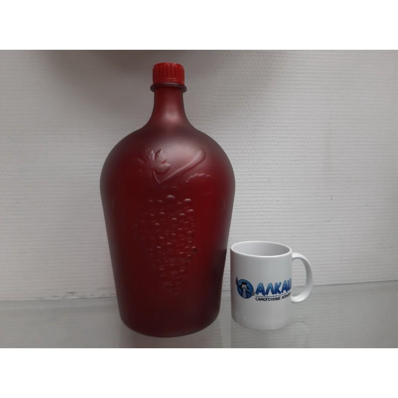 Бутыль Ровоам 4,5 л