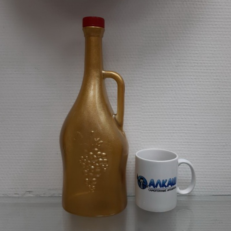 Бутылка для вина Магнум 1,5 литра