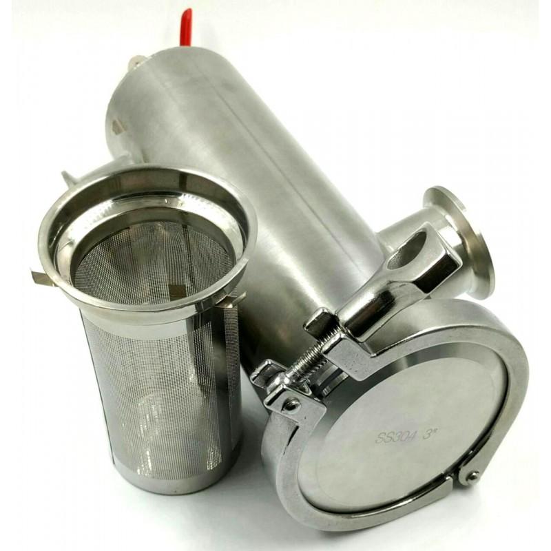 Джин-корзина «АЛКАШ»(арома колонна) стаканного типа 1,5 дюйма