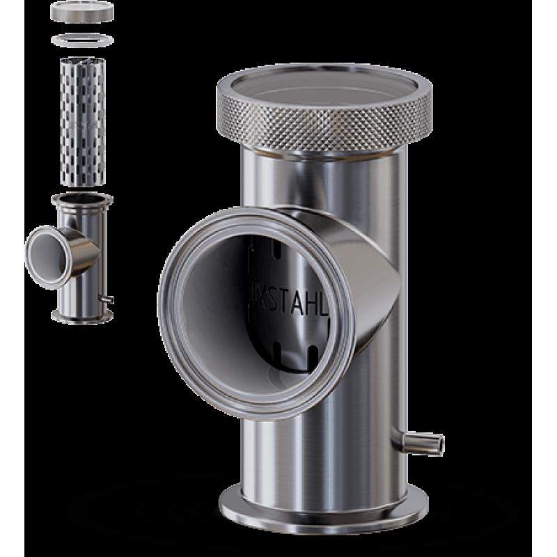 Фирменная джин-корзина для LUXSTAHL 5 на кламп 2 дюйма