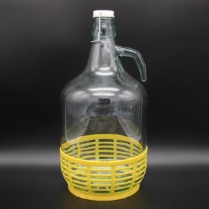 Бутыль для вина Дама 5 литров