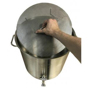 Фальш-дно для перегонных кубов Люкссталь (Luxstahl) 25 литров