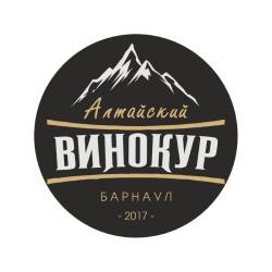 "Настойки ""Алтайский винокур"""