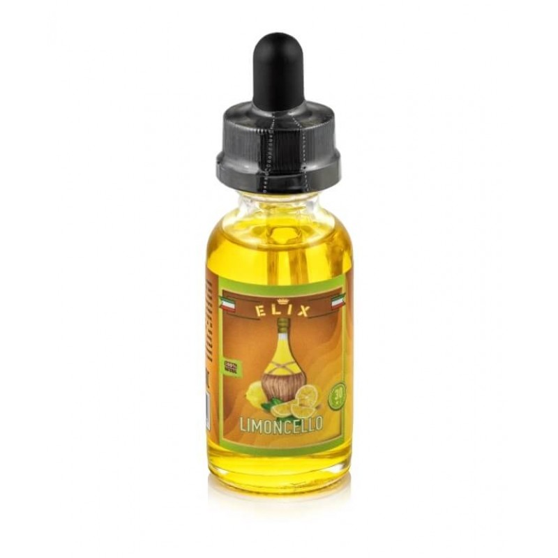 Эссенция Elix Limoncello, 30 ml