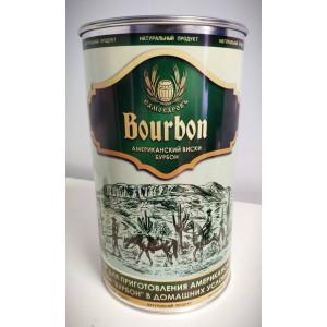 Американский виски бурбон (Самоваровъ)
