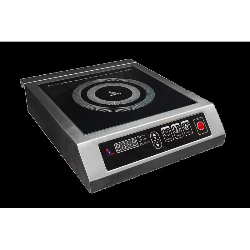 Плита индукционная AIRHOT IP3500(усиленная)