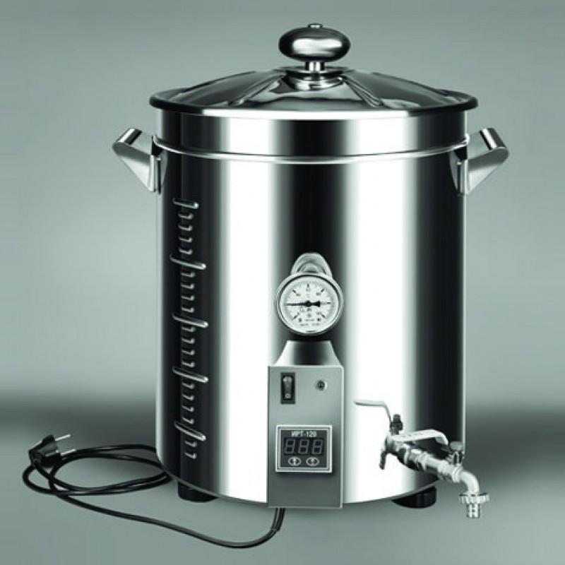 """Автоматическая пивоварня """"МЮНХЕН"""" с баком на 35 литров"""